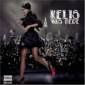 Kelis Was Here album cover