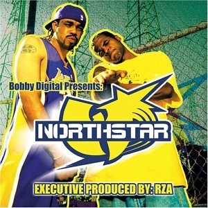 RZA Presents Northstar album cover