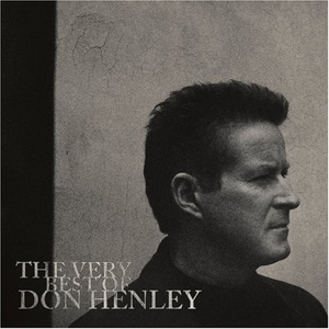 The Very Best Of Don Henley album cover