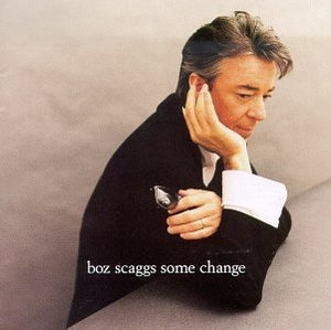 Some Change album cover