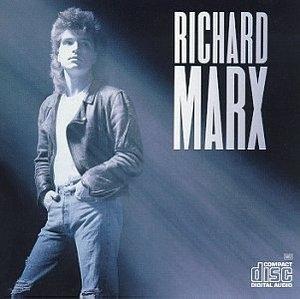Richard Marx album cover