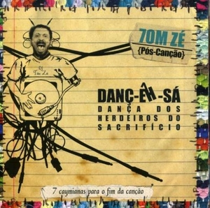 Danca Dos Herdeiros Do Sacrificio album cover
