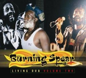 Living Dub, Vol. 2 album cover