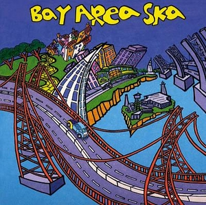 Bay Area Ska album cover