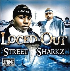 Street Sharkz album cover