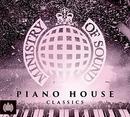 Ministry Of Sound: Piano ... album cover
