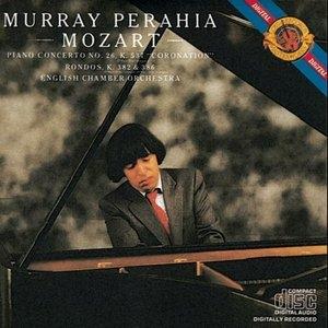 Mozart: Piano Concerto No.26 album cover
