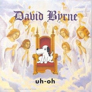 Uh-Oh album cover