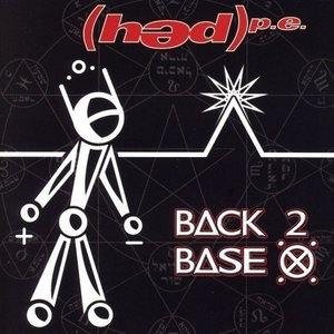 Back 2 Base X album cover