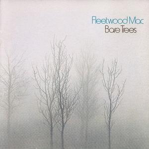 Bare Trees album cover