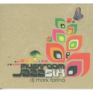 Mushroom Jazz, Vol. 6 album cover