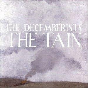 The Tain album cover