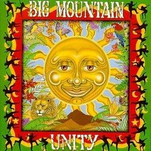 Unity album cover