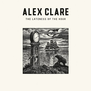 Lateness Of The Hour album cover