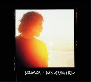 Donavon Frankenreiter album cover