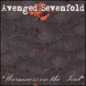 Warmness On The Soul album cover