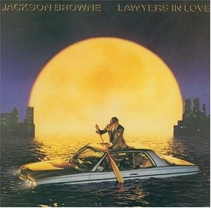 Lawyers In Love album cover