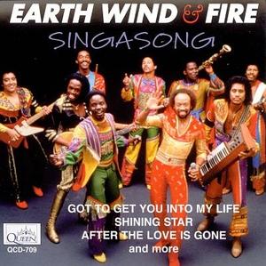 Sing A Song album cover