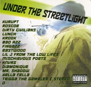 Under The Streetlight album cover