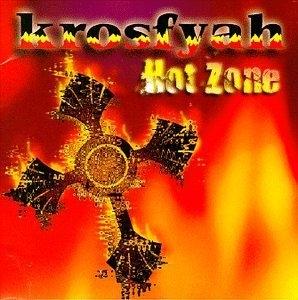 Hot Zone album cover