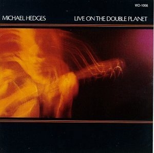 Live On The Double Planet album cover