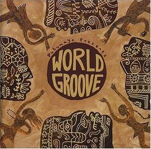 Putumayo Presents: World Groove album cover
