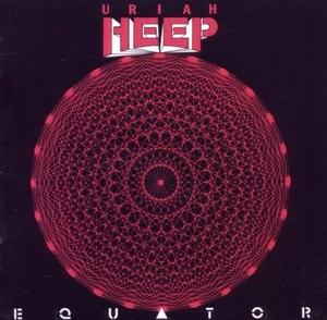 Equator album cover