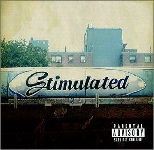Stimulated, Vol. 1 album cover