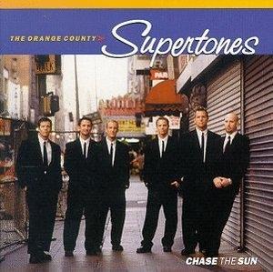 Chase The Sun album cover