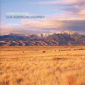 Our American Journey album cover
