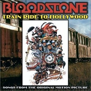 Train Ride To Hollywood: Songs From The Original Motion Picture album cover