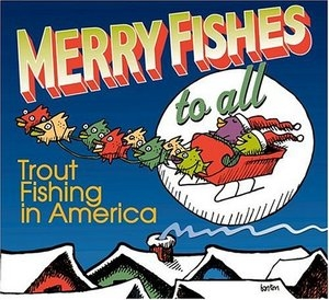 Merry Fishes To All album cover