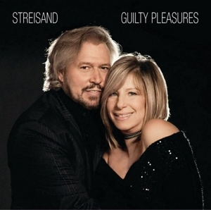 Guilty Pleasures album cover