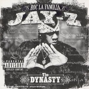 The Dynasty: Roc La Familia album cover