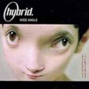 Wide Angle album cover