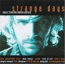 Strange Days: Music From ... album cover