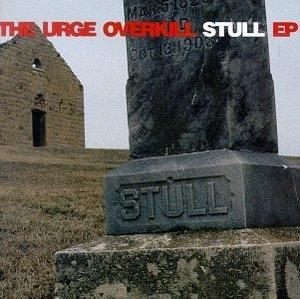 Stull album cover