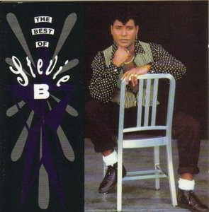 The Best Of  Stevie B (RCA) album cover