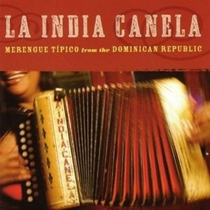 Merengue Tipico From The Dominican Republic album cover