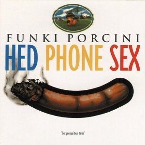 Hed Phone Sex album cover