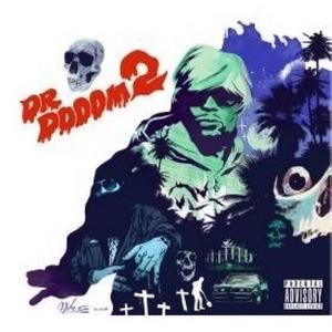Dr. Dooom 2 album cover