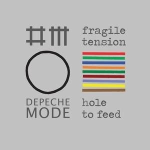 Fragile Tension~ Hole To Fee (Single) album cover