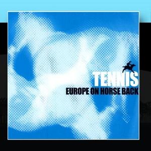 Europe On Horseback album cover
