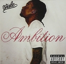 Ambition album cover