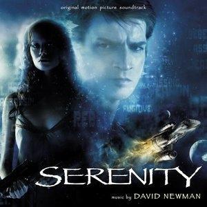 Serenity: Original Motion Picture Soundtrack album cover