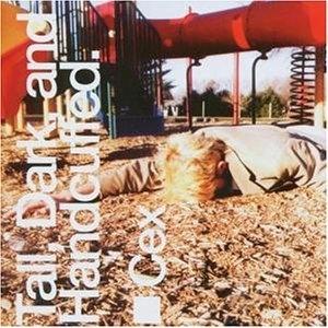 Tall Dark And Handcuffed album cover