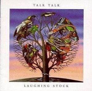 Laughing Stock album cover