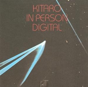 In Person album cover