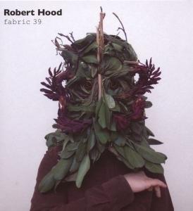 Fabric 39 album cover