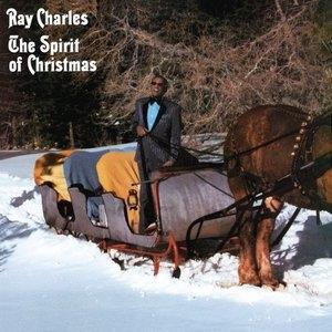 The Spirit Of Christmas album cover
